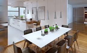 Wohnzimmerlampe Flach Hängelampen Stilvolles Licht Schwungvoll In Szene Gesetzt