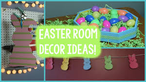 Diy Easter Decorations Bethany Mota by Diy Easter Room Decor Spring Room Decor Tanner Bell Youtube