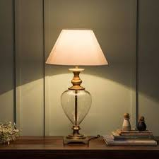 brown l shades table ls table ls and lighting online buy table ls online in india