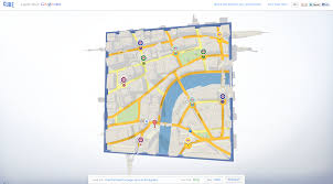 Google Maps Walking Directions Google Cube Learn Google Maps By Playing Time Wasting Game