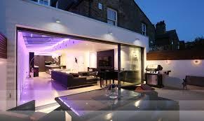 West London Kitchen Design by Plus Rooms Kitchen Extensions London