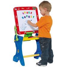 bureau tableau enfant tableau bureau enfant magnetique 2 en 1 achat vente tableau