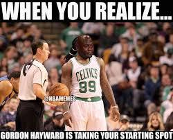 Celtics Memes - nba memes jae crowder right now celtics nation facebook