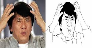 Meme Jackie - jackie chan meme face 28 images calgary thread 2013 page 285