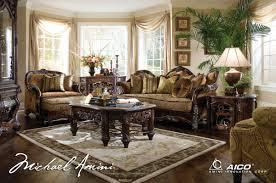 28 michael amini living room furniture imperial court