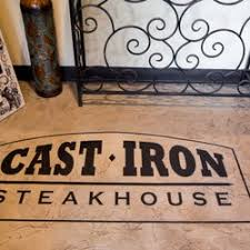 cast iron street ls cast iron steakhouse 84 photos 88 reviews steakhouses 1207 e
