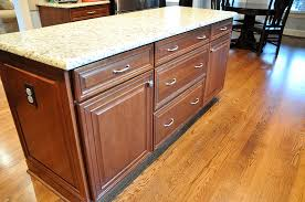 Kitchen Island Construction Gregory Construction Kitchen Island Gregory Construction Gregory