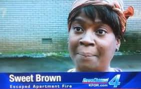 ain t nobody got time got time for that sweet brown sued itunes