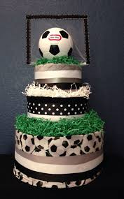 halloween themed diaper cakes 55 best baby shower images on pinterest soccer baby football