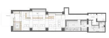 gallery of pakta restaurant el equipo creativo 13 floor plan