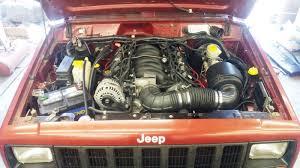 cherokee jeep xj how to ls swap a jeep xj cherokee photos jk forum