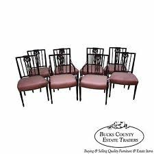 Kissing Chairs Antiques Hepplewhite Antique Chairs Ebay
