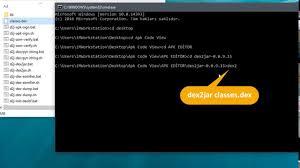 how to see apk source code apk dosyasındaki kaynak kodları öğrenme decompile how to learn