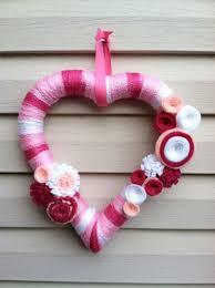 valentines day wreaths best 25 day wreaths ideas on diy valentines