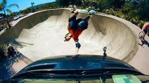bucky laseks backyard bowl ramp works skateboard ramps backyard