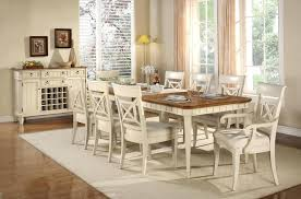 chic dining room sets shabby chic living room sets dining room lovely french country