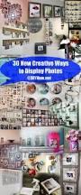 30 new creative ways to display photos u2013 diynow net