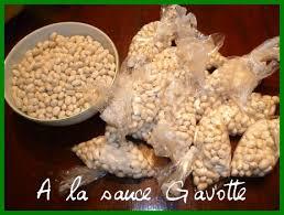 comment cuisiner les haricots coco congeler les cocos de paimpol a la sauce gavotte cuisine et santé