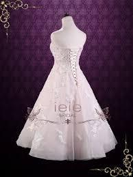 pink lace wedding dress special ocassion dress ieie bridal