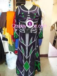 Warcraft Halloween Costume Wow Priest Robe Cosplay Costume Cosplay1 Cosplay