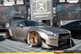 stanced nissan muscle cars superfly autos part 3