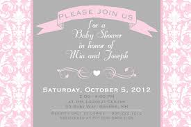 tips to create princess baby shower invitations invitations