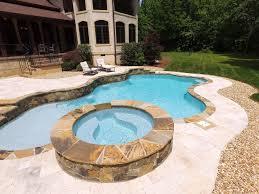 custom pool builder inground concrete pools cpc pools