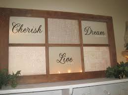 Using Old Window Frames To Decorate 535 Best Upcycling Windows U0026 Shutters Images On Pinterest