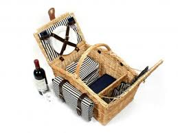 best picnic basket 10 best picnic baskets the independent