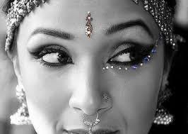 hindu nose ring nose ring in india p n fall 2013 wedding india