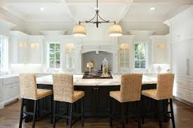 kitchen island with sink and dishwasher and seating counter height chairs for kitchen island kitchen islands with sink