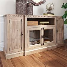 Unfinished Tv Armoire Cottage U0026 Country Tv Stands You U0027ll Love Wayfair