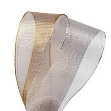 metallic ribbon metallic ribbon for sale