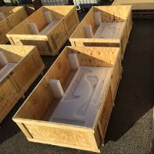 fabrication de coffre en bois fabricant caisse bois et coffret bois ajm emballages