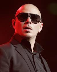 pitbull rapper wikipedia