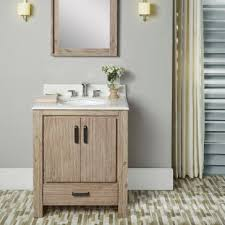 30 Bathroom Vanity by Fairmont Designs 1530 V30 Oasis 30