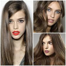 cool light brown hair color stylenoted color inspiration and formulation smoky almond brown