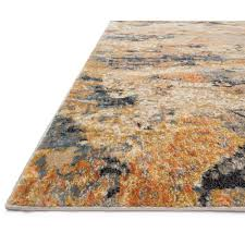 Polypropylene Area Rugs by Loloi Dreamscape Rug Eclipse Dm 11 Contemporary Area Rugs