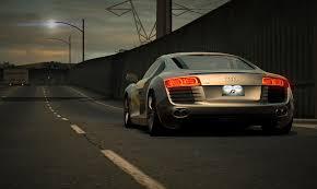 Audi R8 Silver - image carrelease audi r8 4 2 fsi quattro silver jpg nfs world