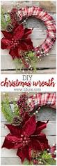 16 diy christmas wreaths for front door wreath tutorial diy