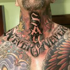 249 best neck tattoos images on neck tattoos flowers