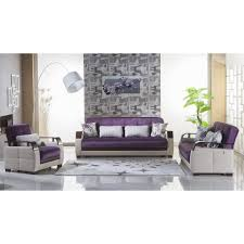 Livingroom Pc by 1 697 00 Natural 2 Pc Living Room Set Prestige Purple D2d