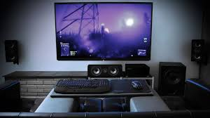 The Ultimate Game Room - how to enjoy the ultimate gaming experience