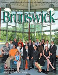 Brunswick Ohio Map by Brunswick Ohio Area Magazine And Community Guide By Image Builders