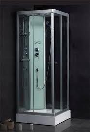 shower enclosures small bathrooms modern high end shower enclosure