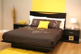 Bedroom Furniture Kingsize Platform Bed Furniture Brown Wooden King Size Platform Bed Frames Japanish