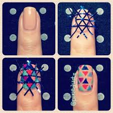 135 best nail art for everyone images on pinterest step by step