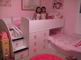 Princess Bunk Bed With Slide Bunk Beds Princess Bunk Bed Size Of Plans Beds For