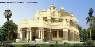 luxury colonial house plans 14 colonial luxury house designs in india that you will