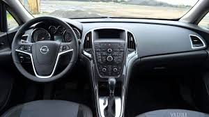 opel astra sedan 2016 interior opel astra sedan 1 4 cosmo youtube